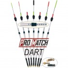 Cralusso ProMatch with Dart